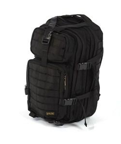 Рюкзак Спартанец 25 черный