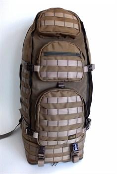 Туристический рюкзак Йети 85 койот
