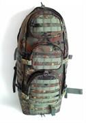 Туристический рюкзак Йети 85 флектарн