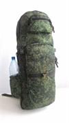 Рюкзак для металлодетектора